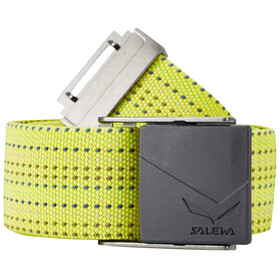 Salewa Rainbow Belt, citro/stripe